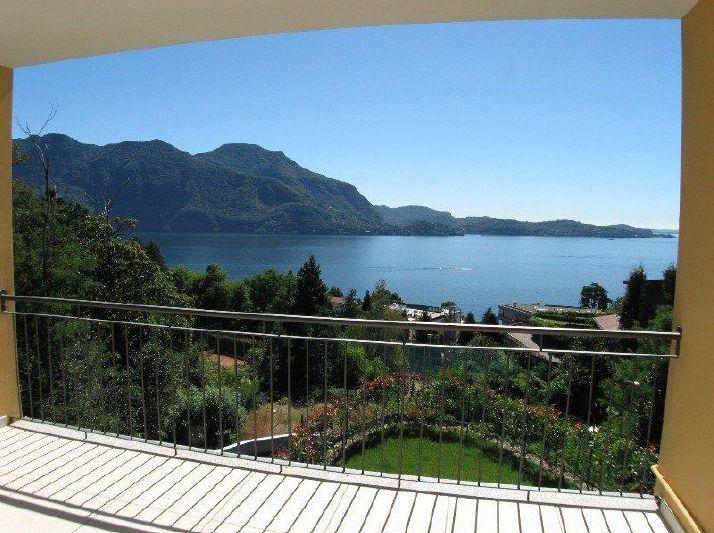 Ghiffa  Lake Maggiore  Italy