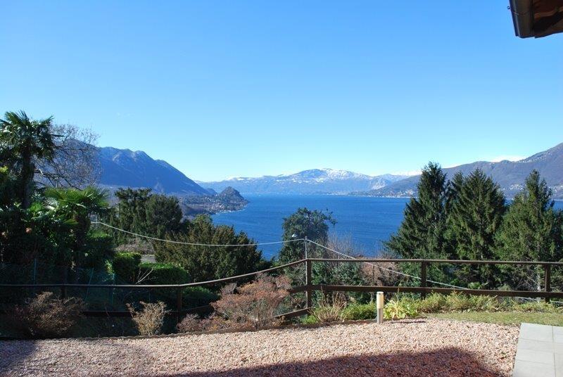 Luino  Lake Maggiore  Italy