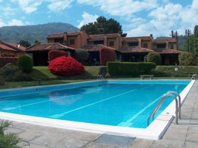 Lesa  Lake Maggiore  Italy