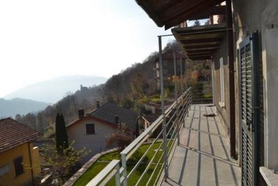 Caprezzo  Lake Maggiore  Italy