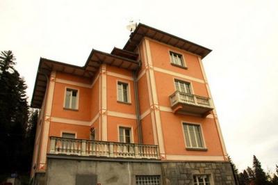 Alpino  Lake Maggiore  Italy