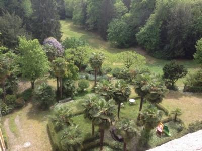 Triuggio Rancate  Lombardy  Italy
