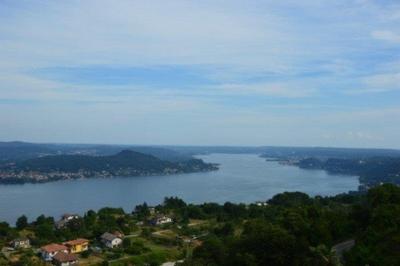 Massino Visconti  Lake Maggiore  Italy
