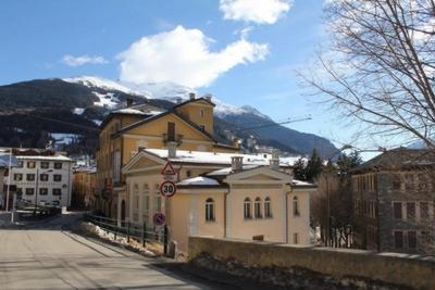 Bormio  Lombardy  Italy