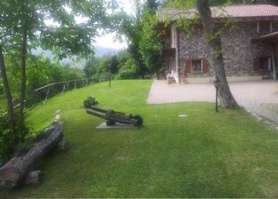 Val D Intelvi  Lake Como  Italy