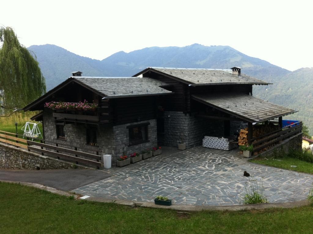 Casasco D'intelvi  Lake Como  Italy
