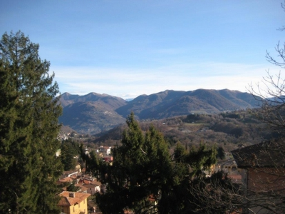 Lanzo D'intelvi  Lake Como  Italy