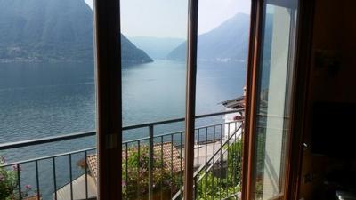 Colonno  Lake Como  Italy