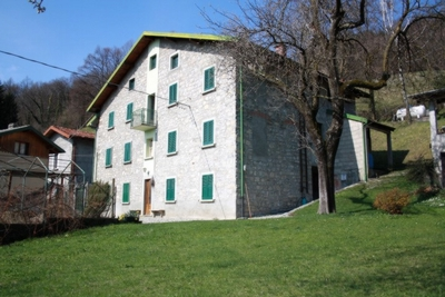 Ramponio Verna  Lake Lugano  Italy