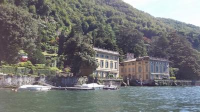 Torno  Lake Como  Italy