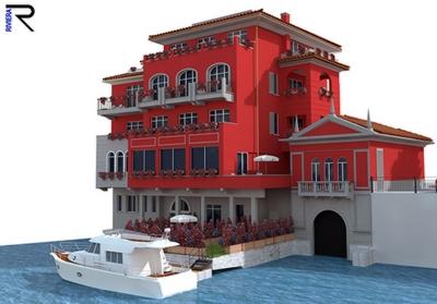 Albogasio-Oria  Lake Lugano  Italy