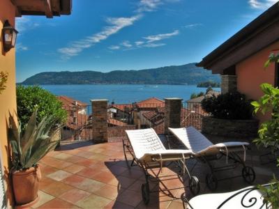 Pallanza  Lake Maggiore  Italy