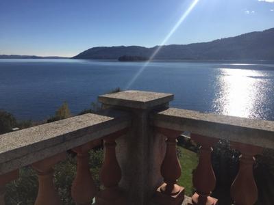 Suna  Lake Maggiore  Italy