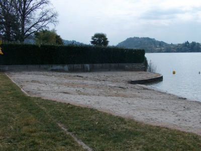 Pettenasco  Lake Orta  Italy