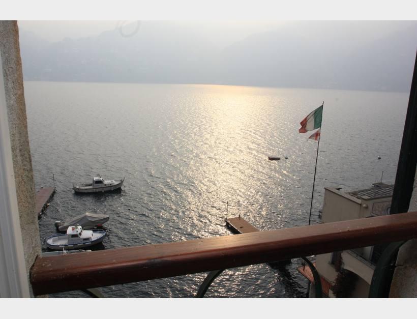 Carate Urio  Lake Como  Italy