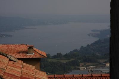 Fosseno  Lake Maggiore  Italy