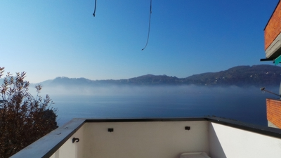 Angera  Lake Maggiore  Italy