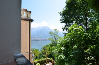 Oliveto Lario  Lake Como  Italy