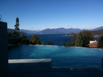 Dagnente  Lake Maggiore  Italy