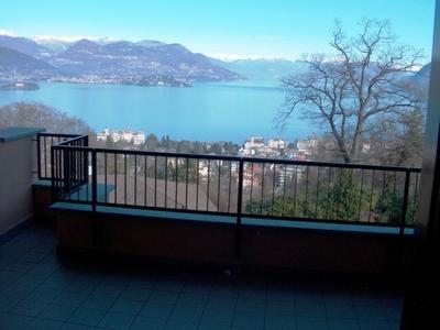 Stresa  Lake Maggiore  Italy