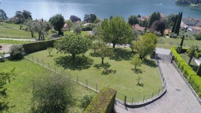 Lenno  Lake Como  Italy