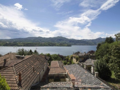 Corconio  Lake Orta  Italy