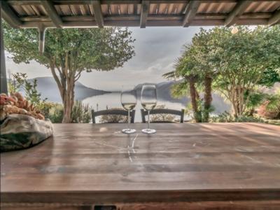 Omegna  Lake Orta  Italy
