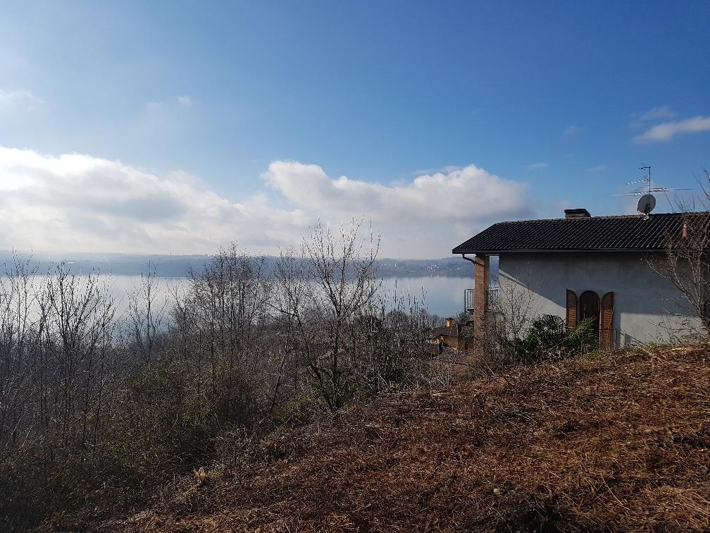 Eupilio  Lake Pusiano  Italy