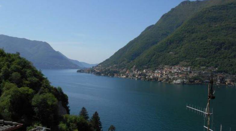 Careno  Lake Como  Italy