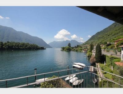 Ossuccio  Lake Como  Italy