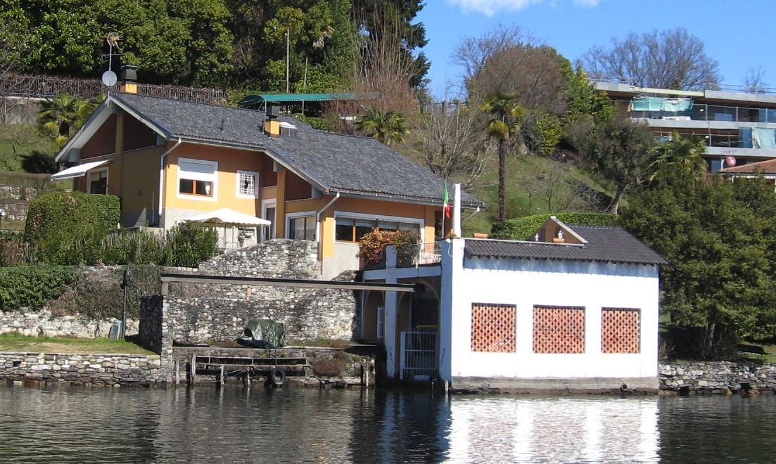 Orta San Giulio  Lake Orta  Italy