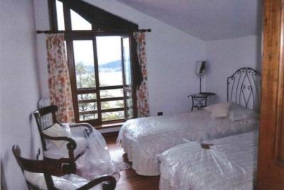 Nebbiuno  Lake Maggiore  Italy