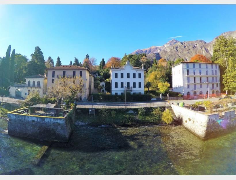 Griante  Lake Como  Italy