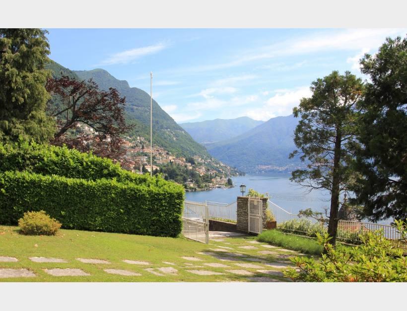 Moltrasio  Lake Como  Italy
