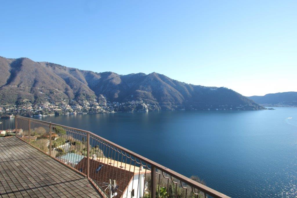 Cernobbio  Lake Como  Italy