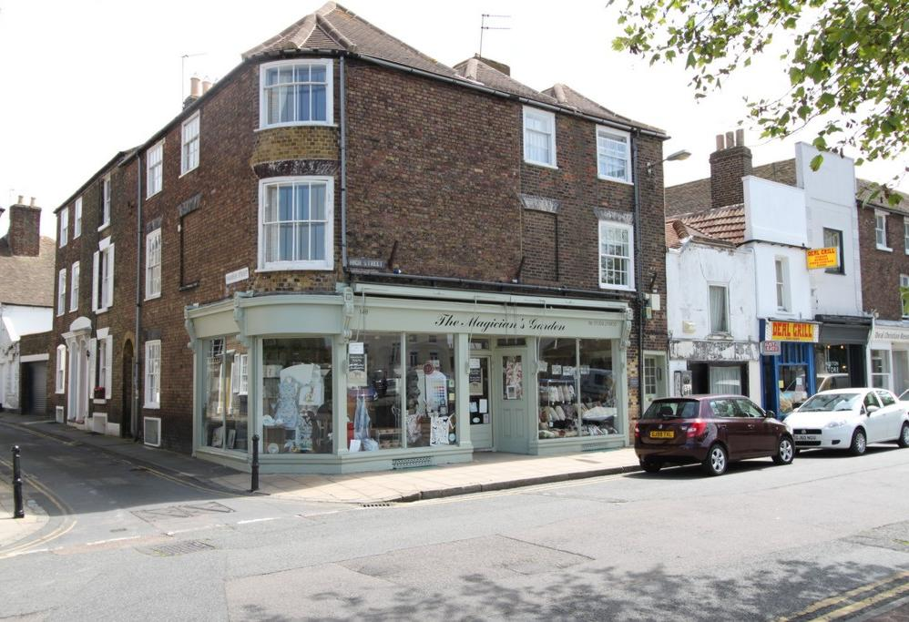 High Street  Deal  CT14