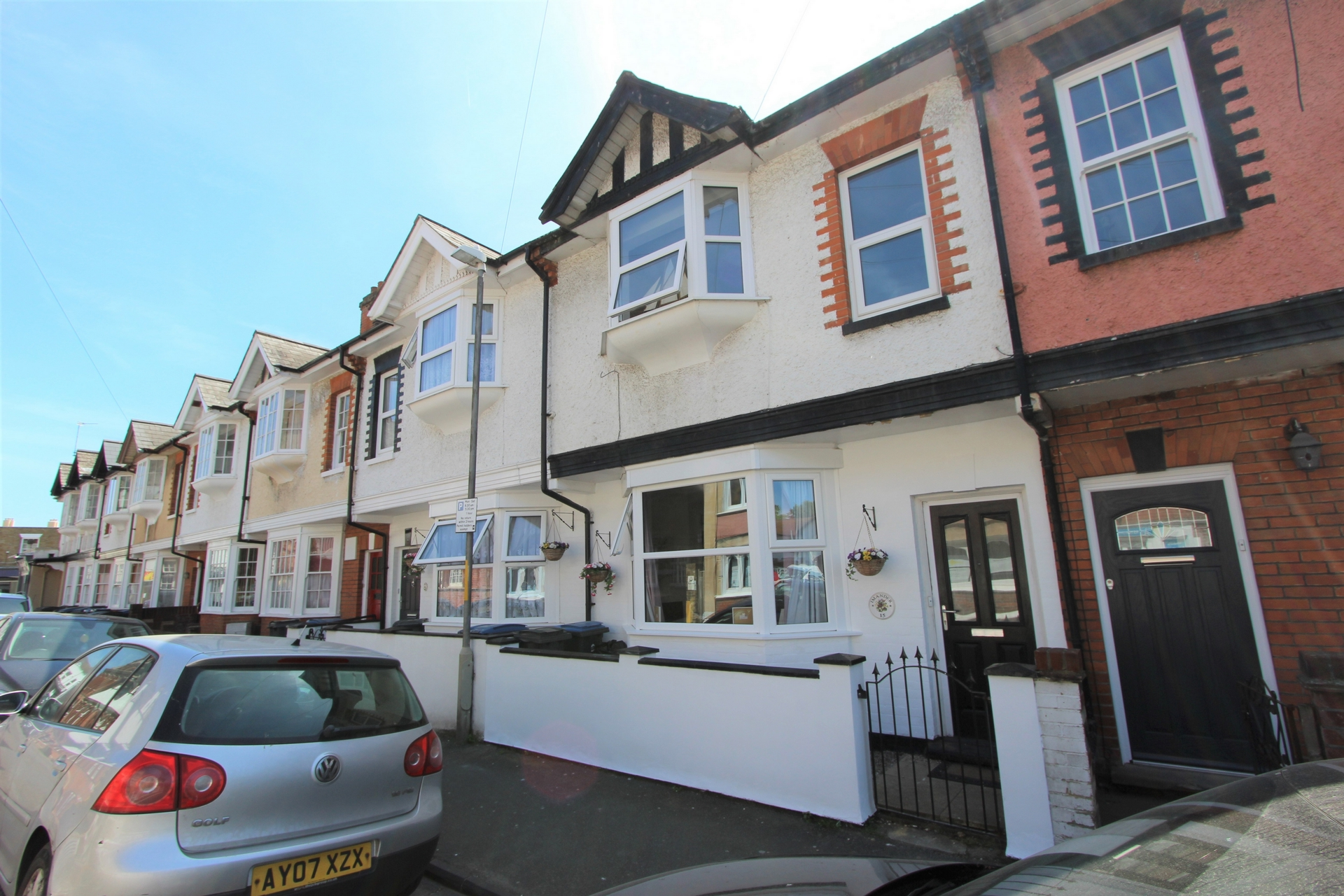 Stanhope Road  Deal  CT14