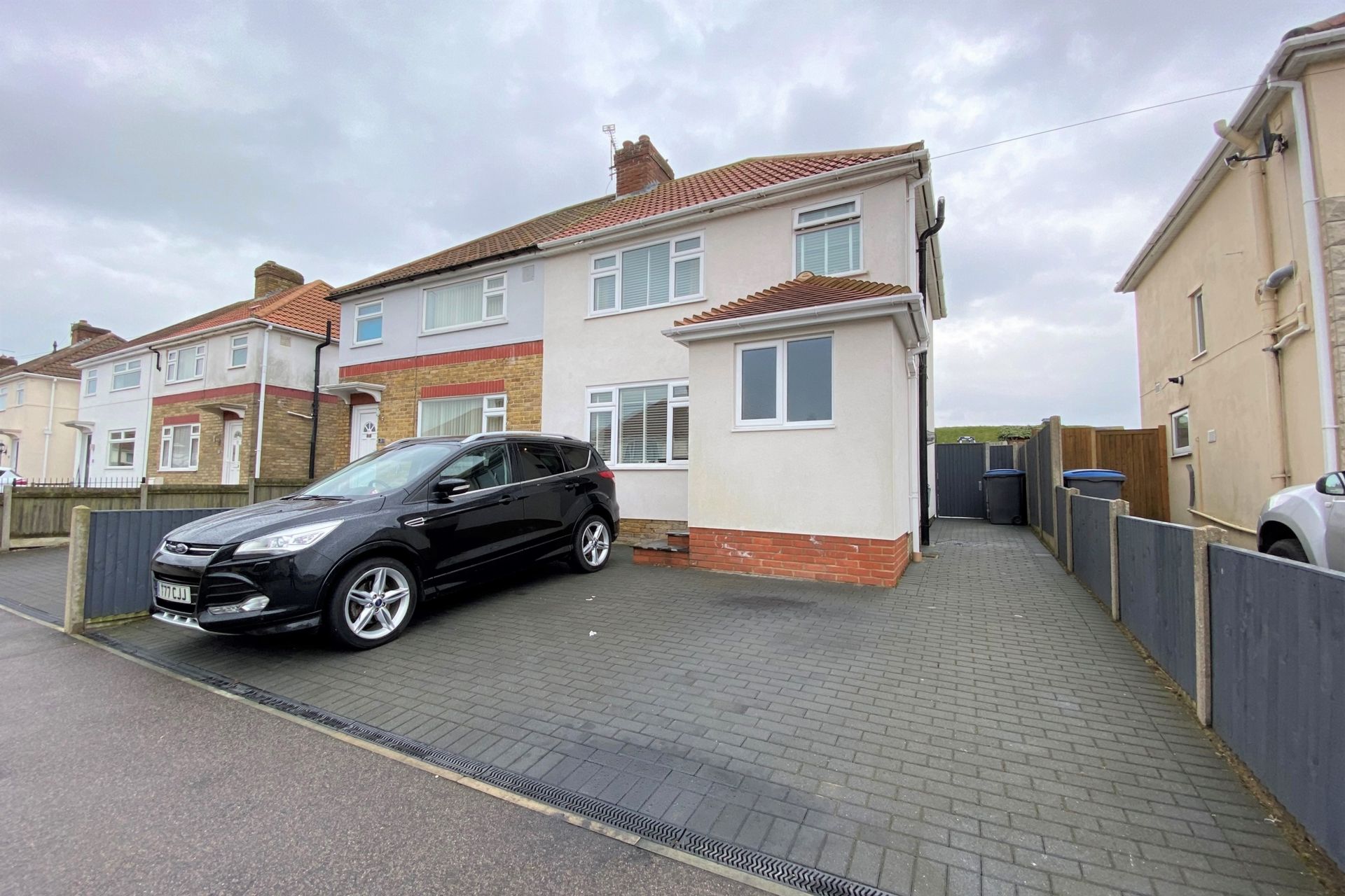 Quern Road  Deal  CT14