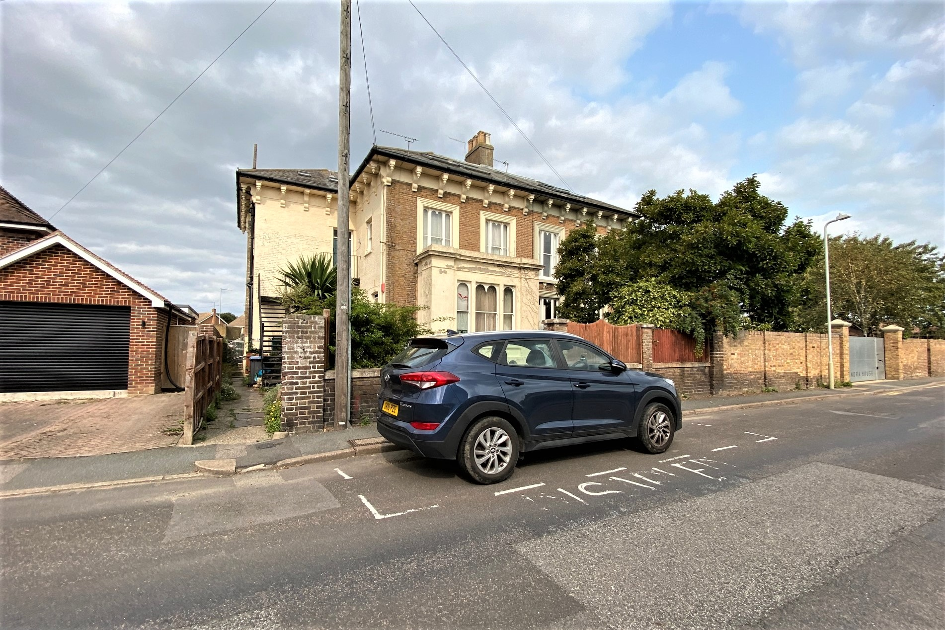 St Leonards Road  Deal  CT14
