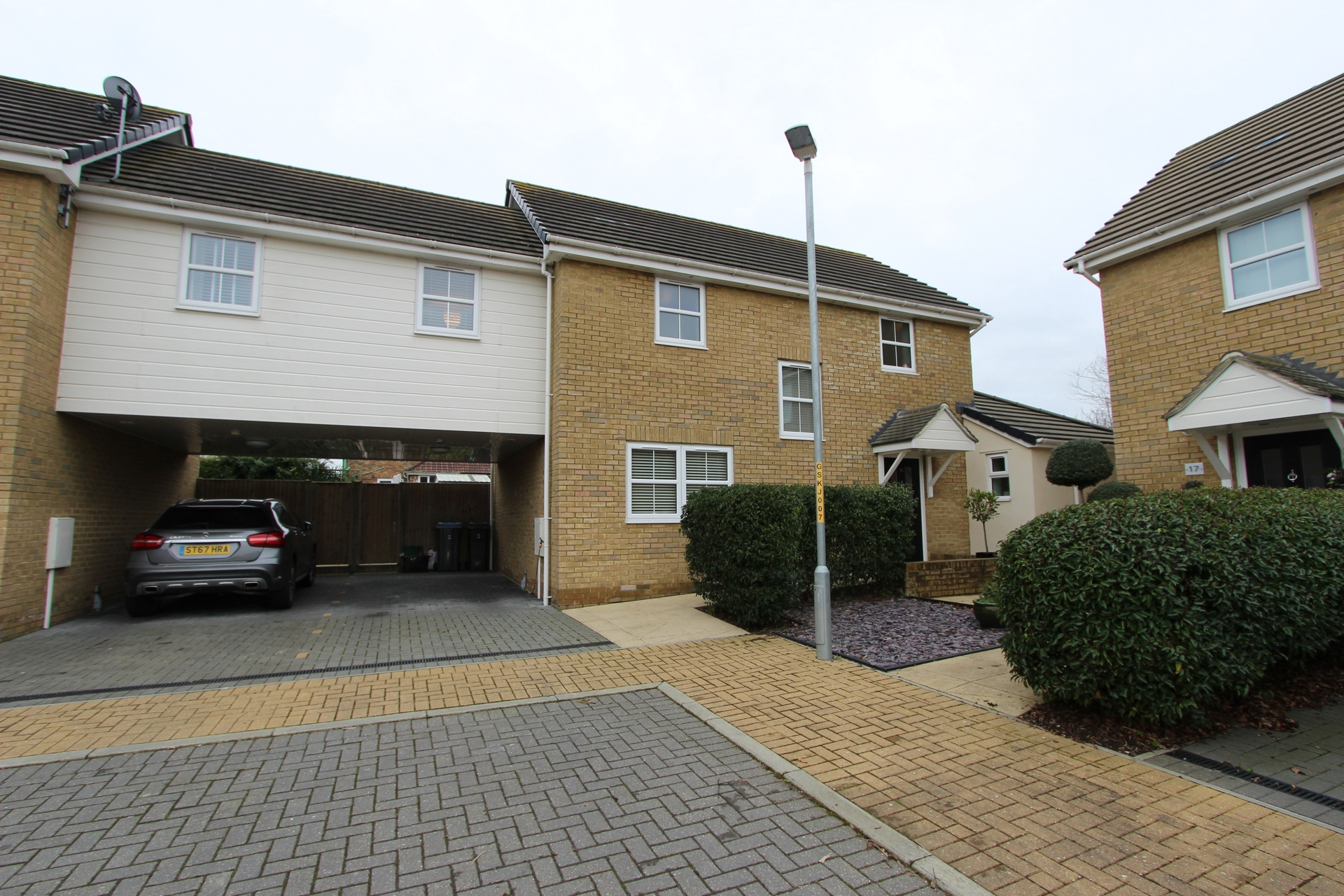 St James Close  Deal  CT14