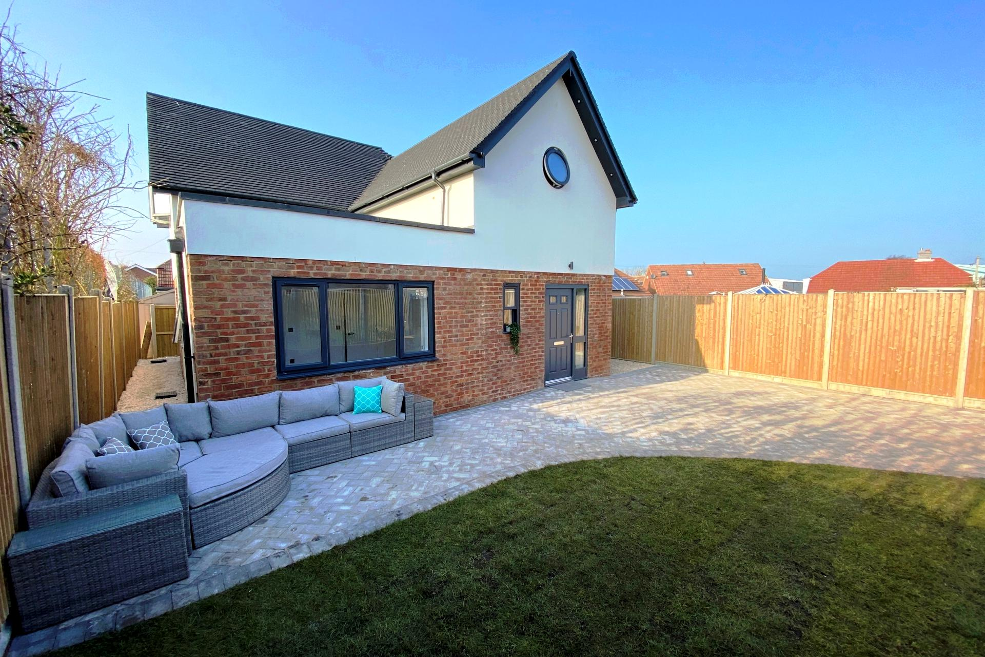 Southwall Road  Deal  CT14