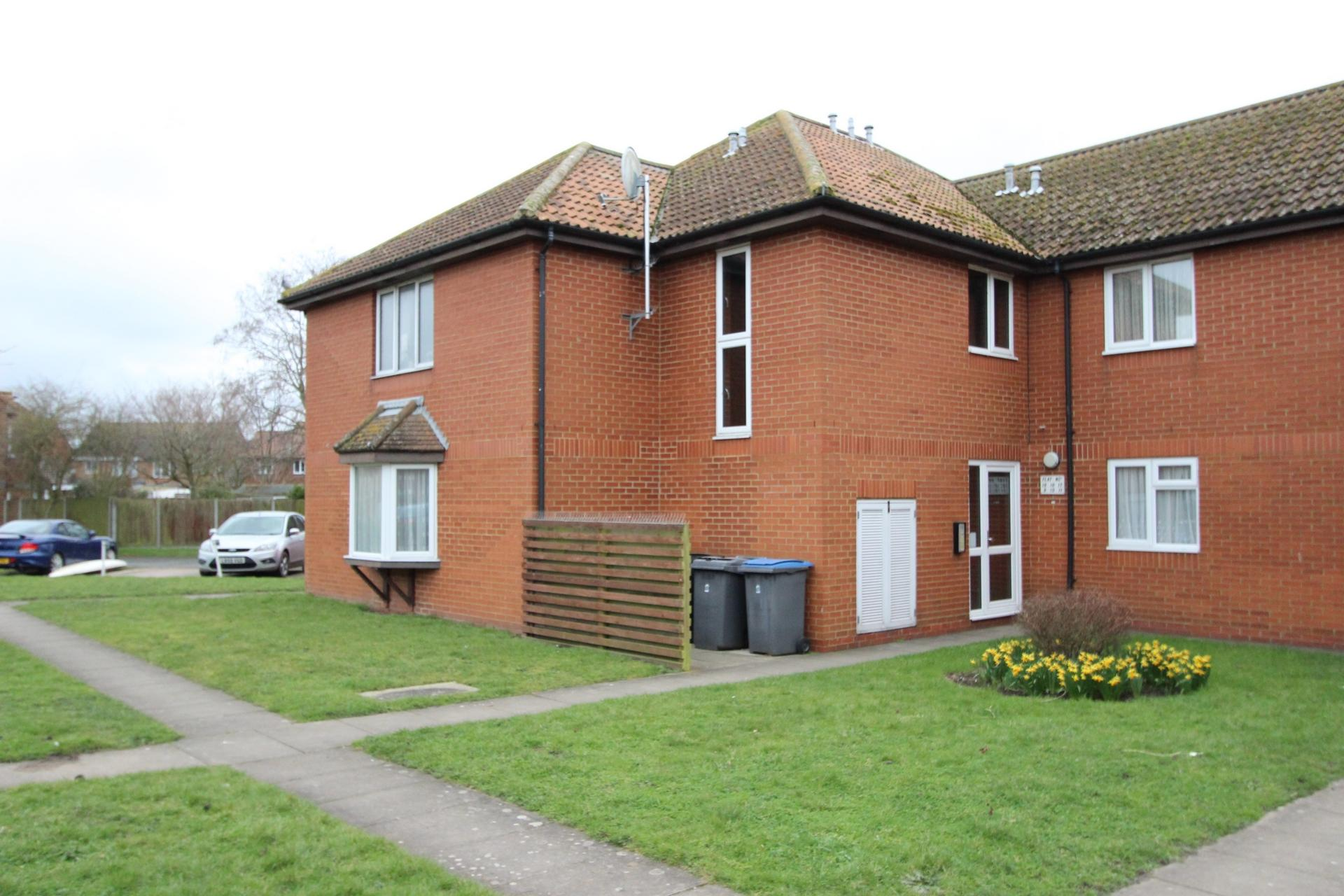 Walcheren Close  Deal  CT14