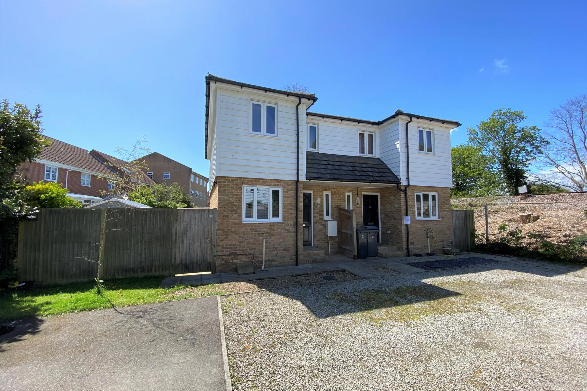 Ravenscourt Road  Deal  CT14