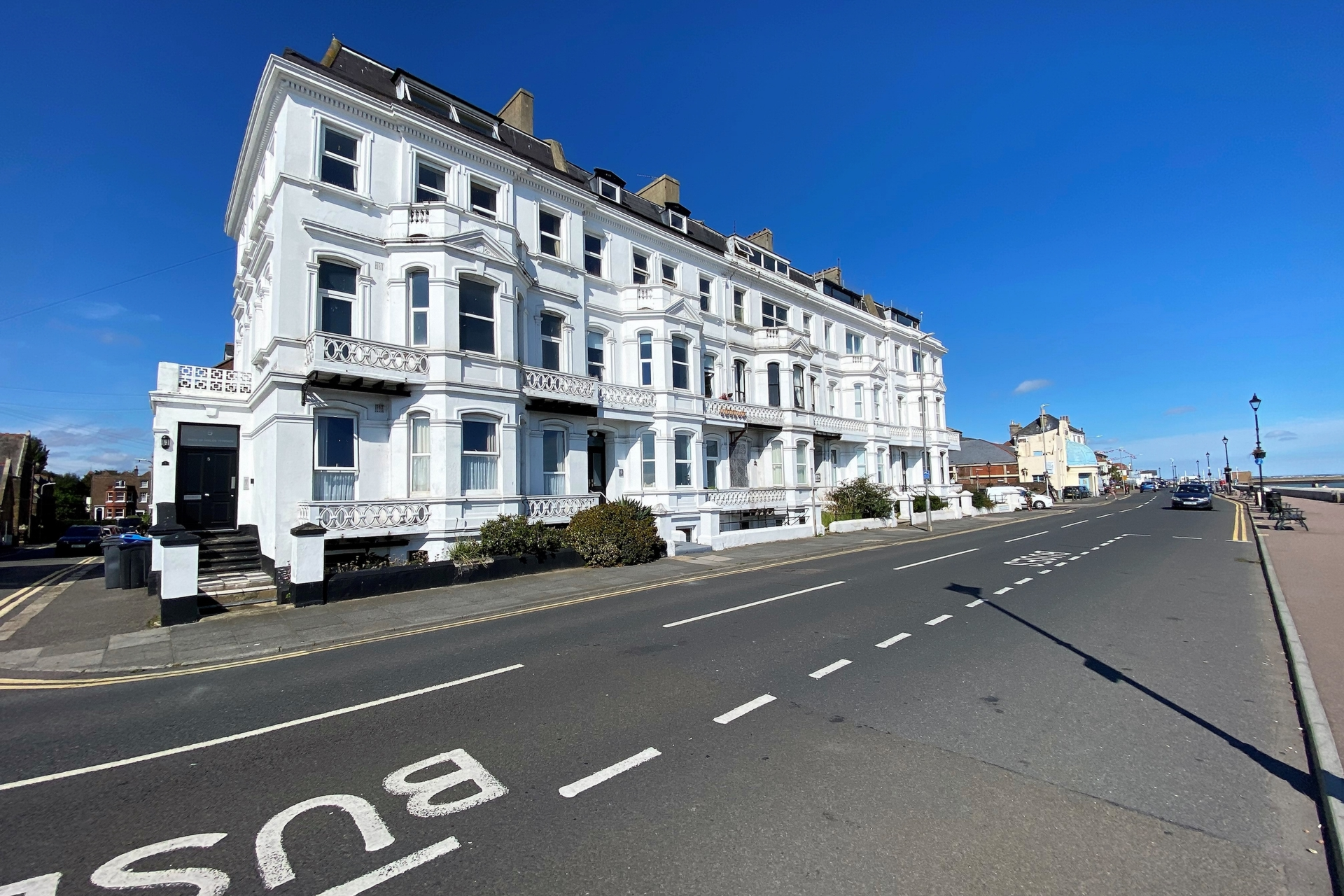 Prince of Wales Terrace  Deal  CT14