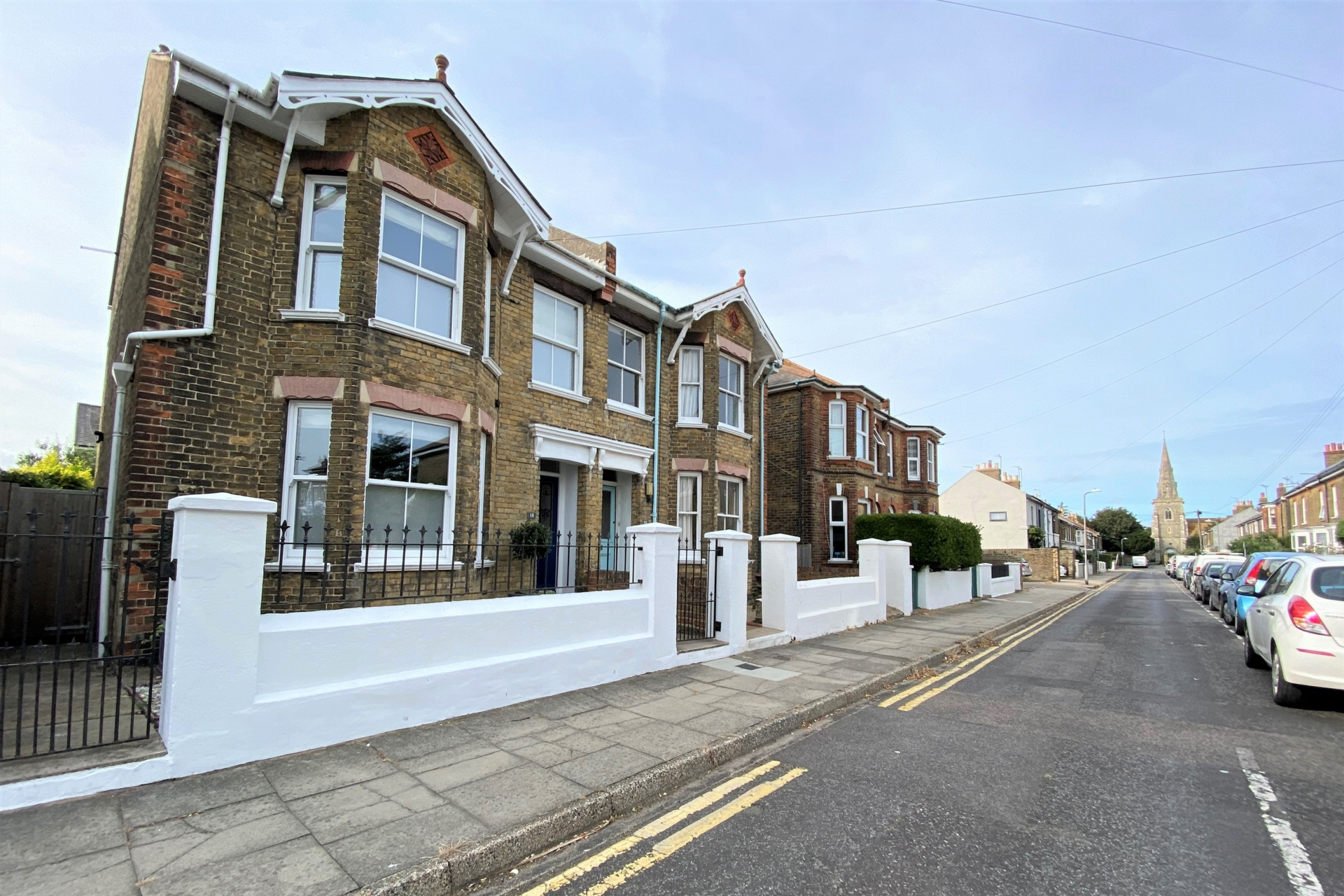 St Andrews Road  Deal  CT14