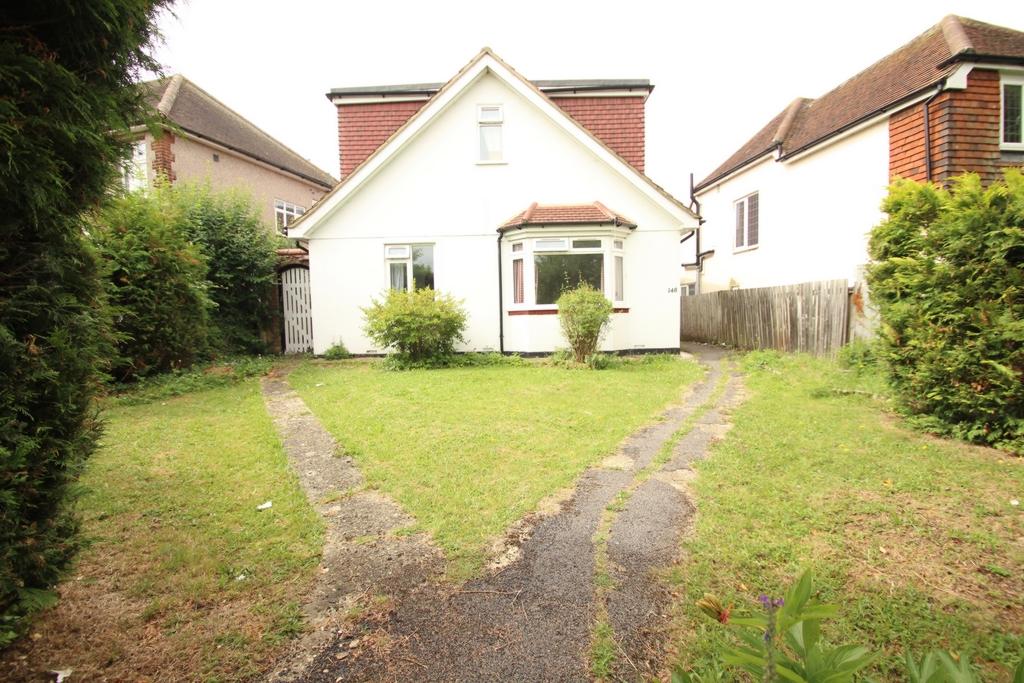 Spur Road  Orpington  BR6