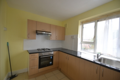 Martindale Avenue  Canning Town  E16