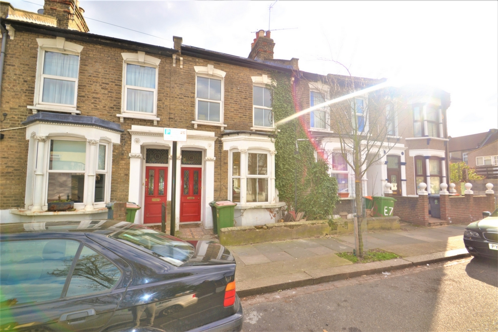 Horace Road  Forest Gate  E7
