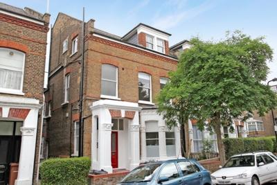 Photo 1, Henry Road, Finsbury Park, N4