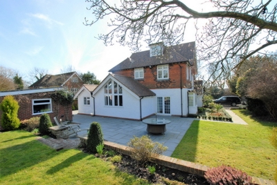 Sandling Road  Saltwood  CT21